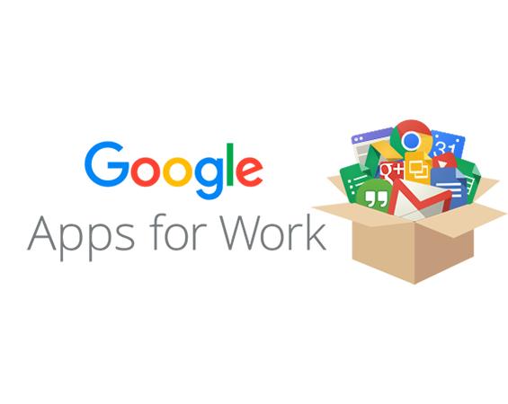 Google Apps for Work autónomos